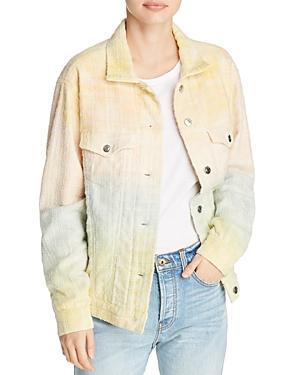 Iro.jeans Iro. Jeans Maloma Tweed Jacket In Multi