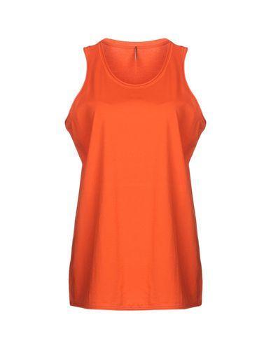 Liviana Conti Tank Top In Orange