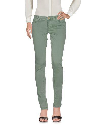 Guess In Military Green