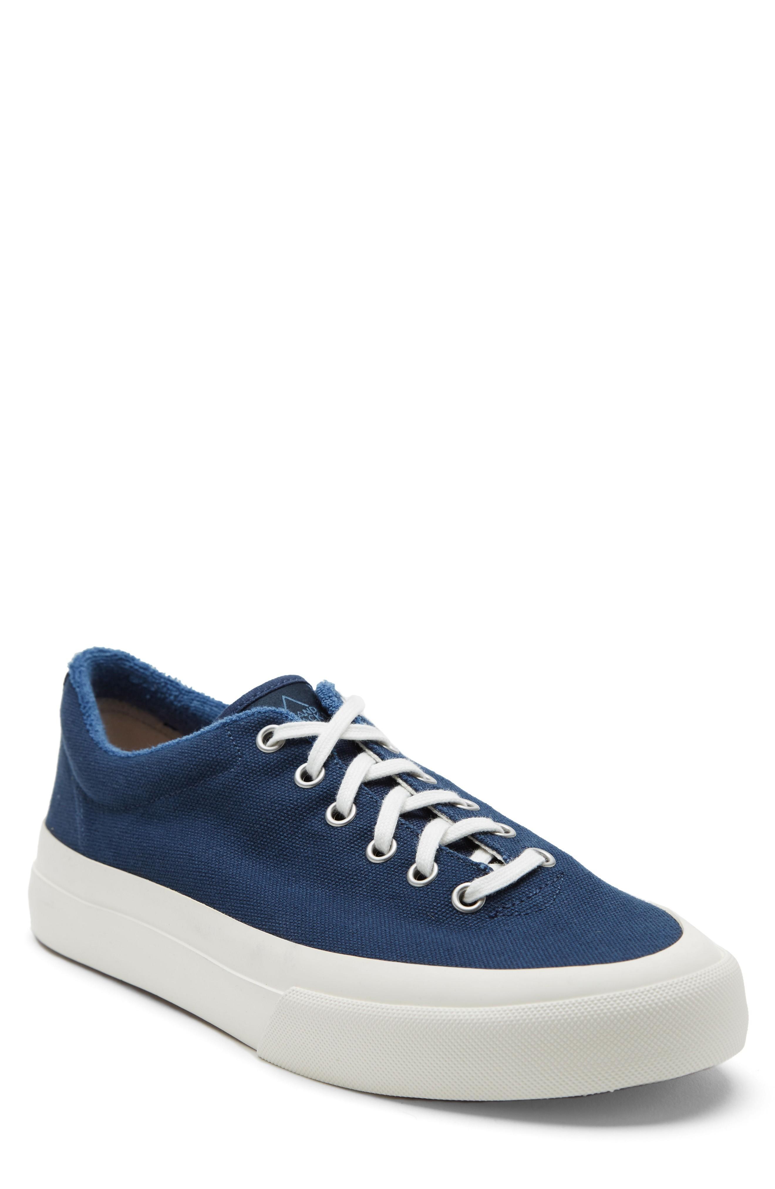 27c2e19418de Brandblack Vesta Low Top Sneaker In Navy