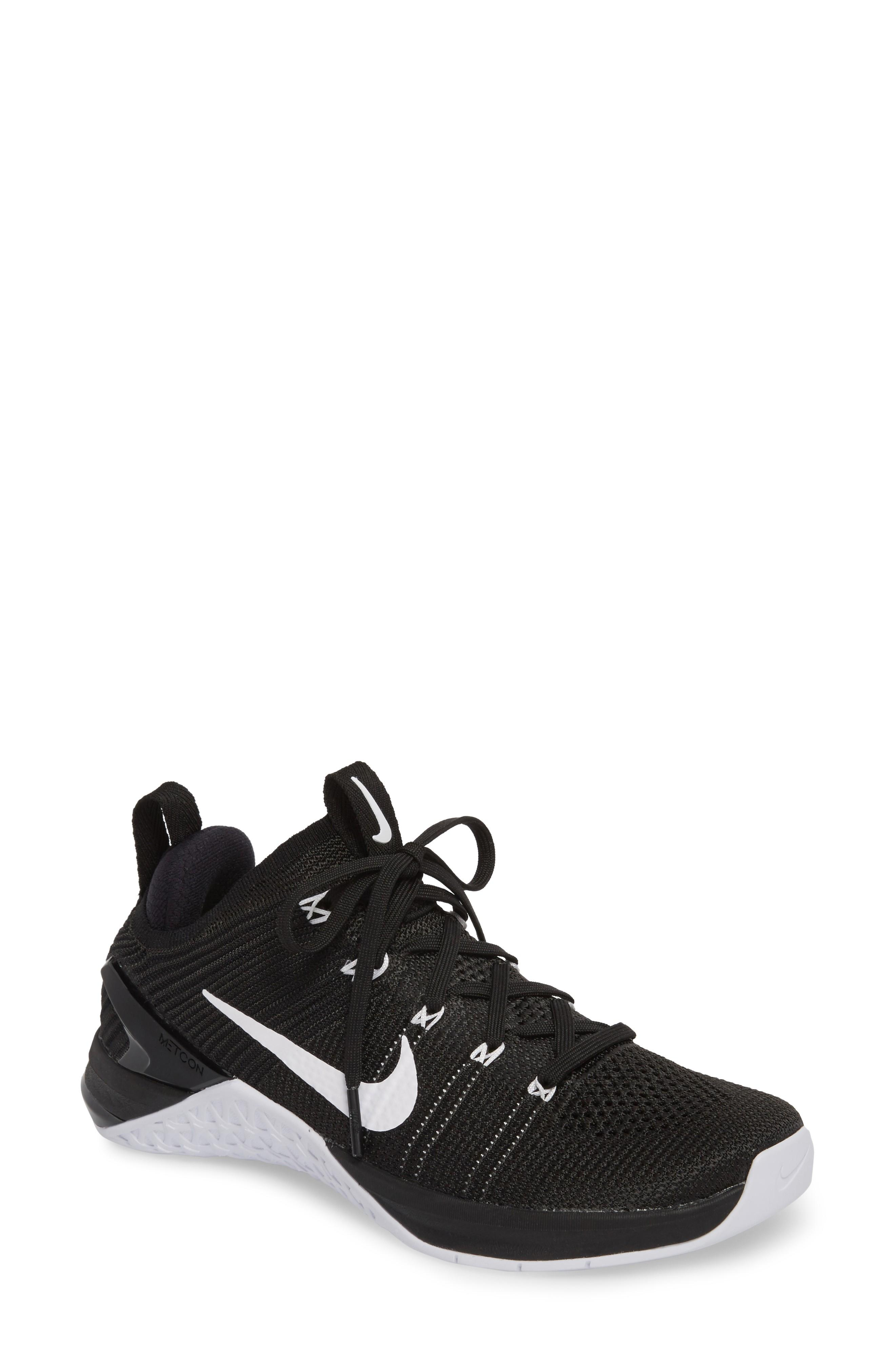 fa3da07617aa8 Nike Metcon Dsx Flyknit 2 Training Shoe In Black | ModeSens