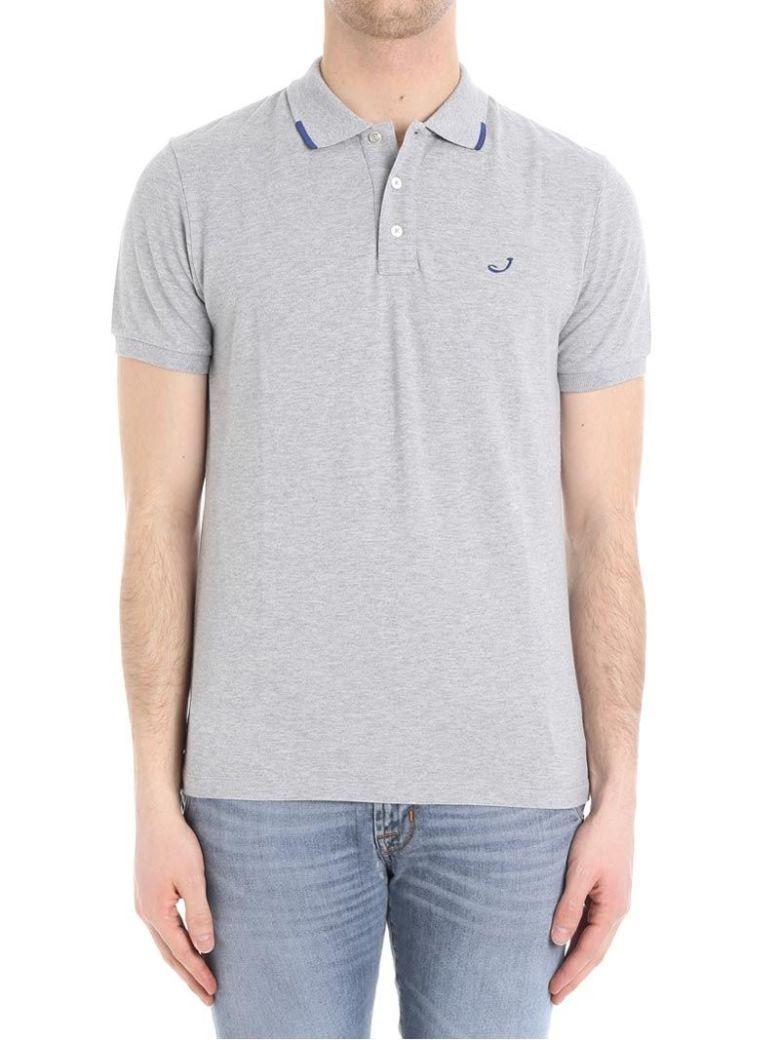 f684c3a1a8e5 Jacob Cohen Polo In Gray | ModeSens