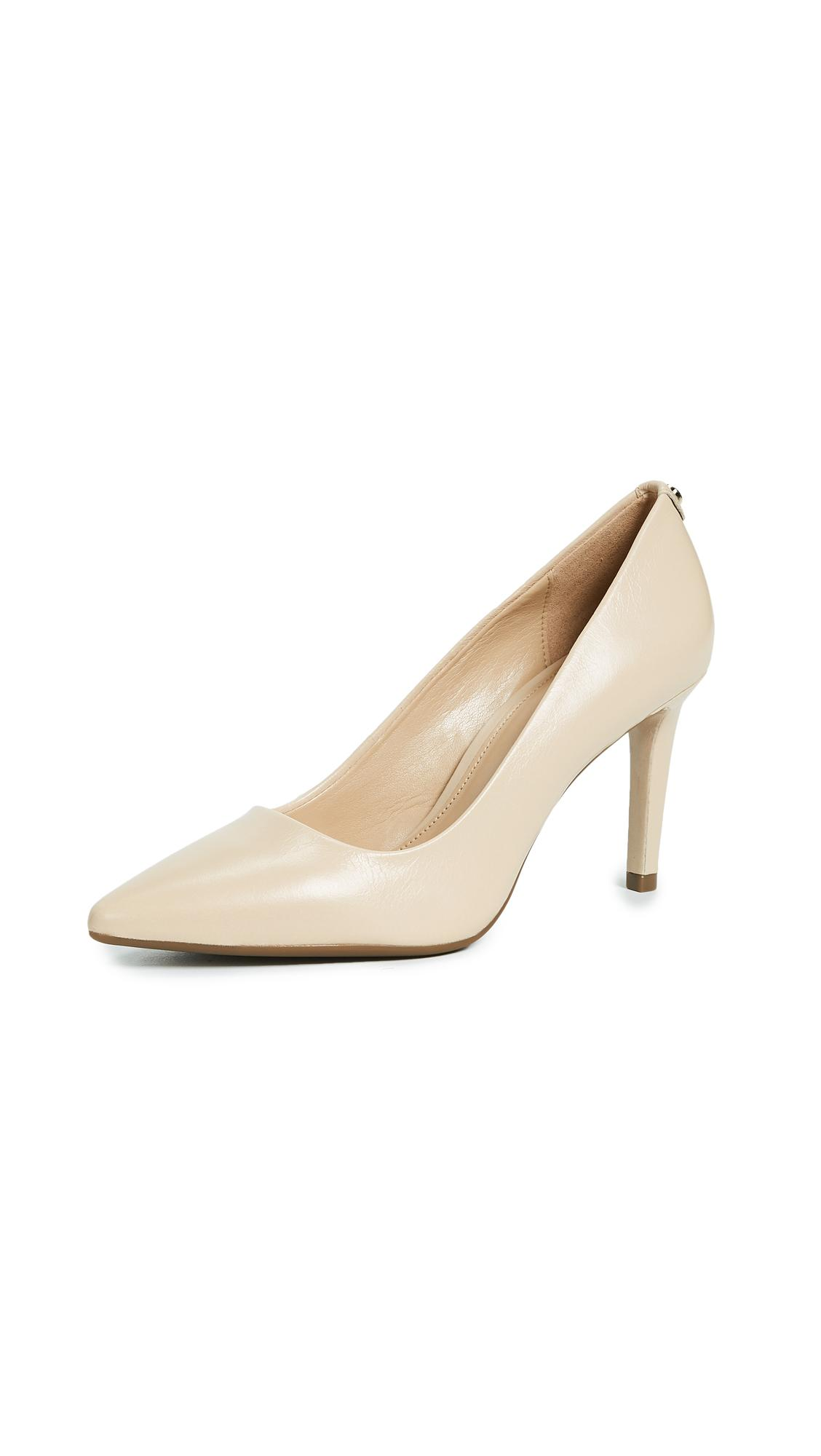 86f6426a141 Michael Michael Kors Dorothy Flex Pumps In Oyster