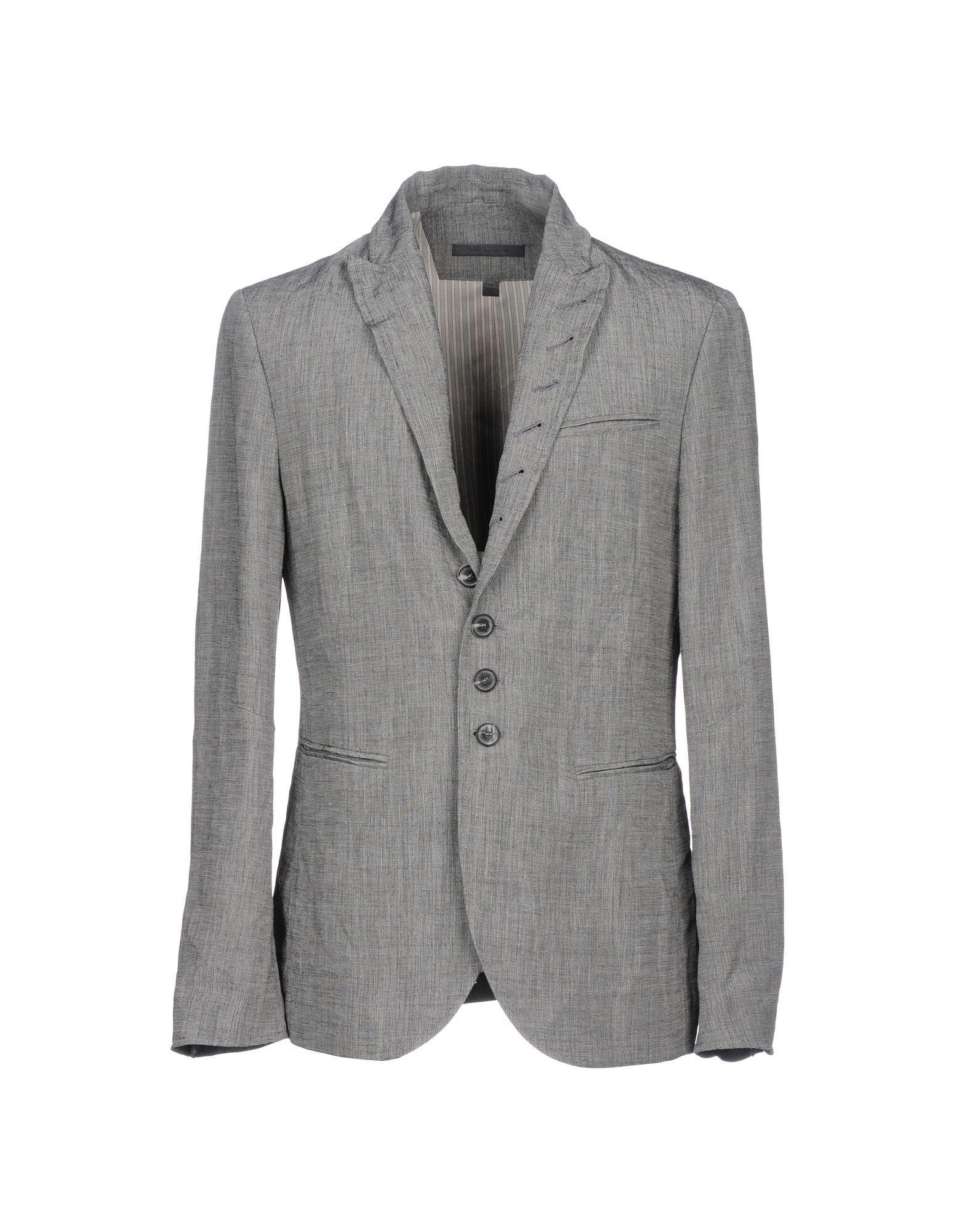 John Varvatos In Grey