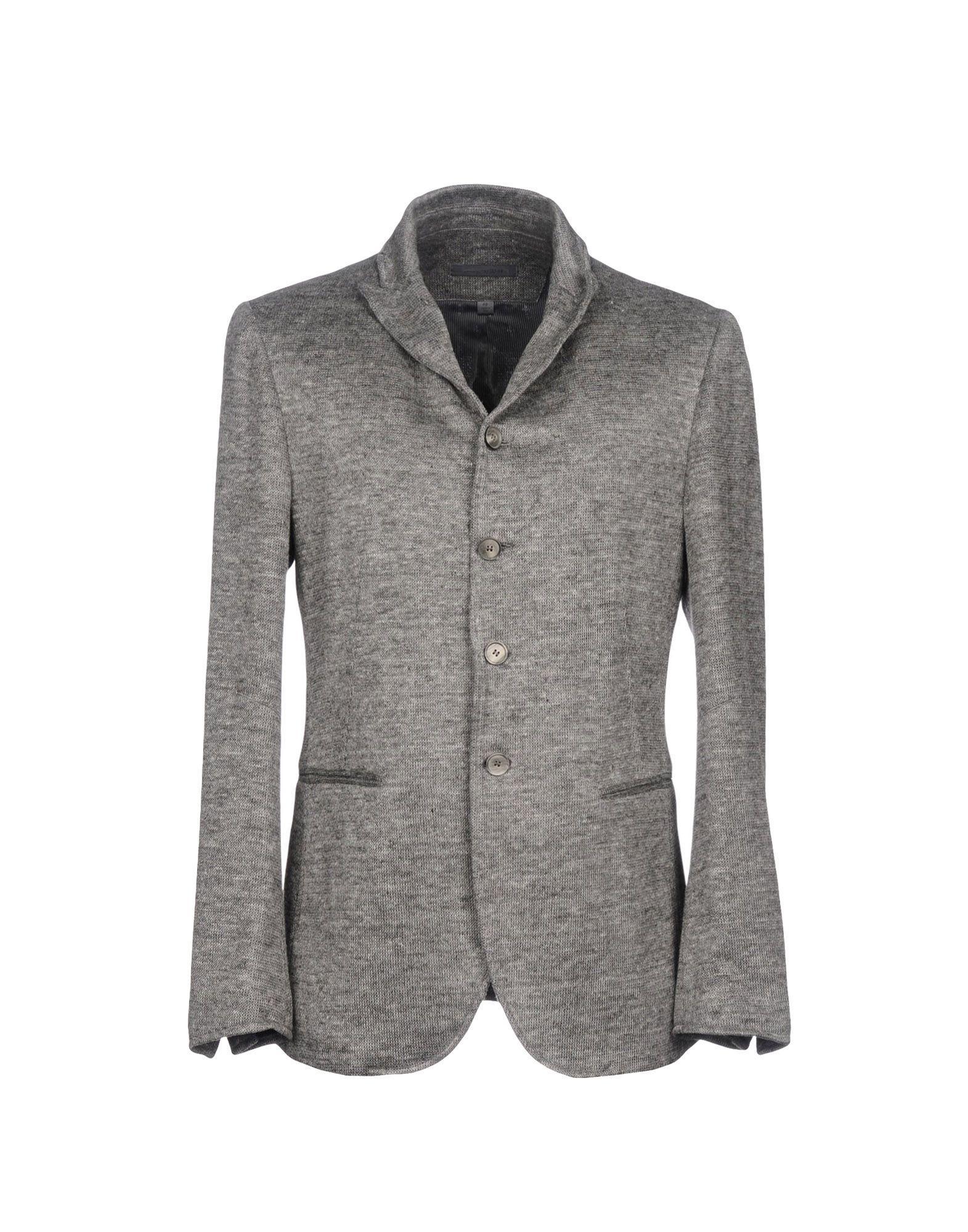 John Varvatos Blazer In Grey