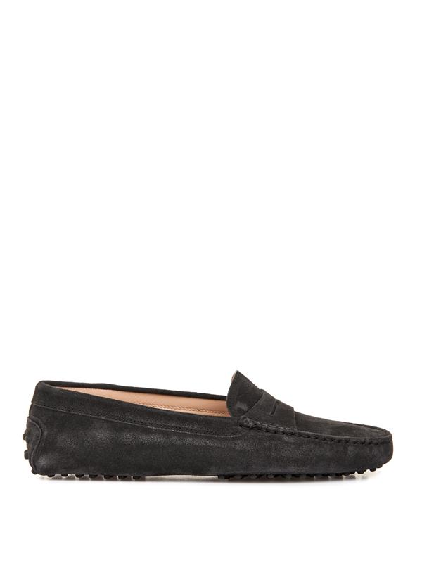 Tod's Gommino Suede Driving Shoes In Http://Www.Selfridges.Com/En/Tods-Gommino-Suede-Driving-Shoes_774-10004-0058181209/