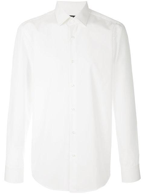 8c3370310 Boss Hugo Boss Classic Button-Down Shirt | ModeSens