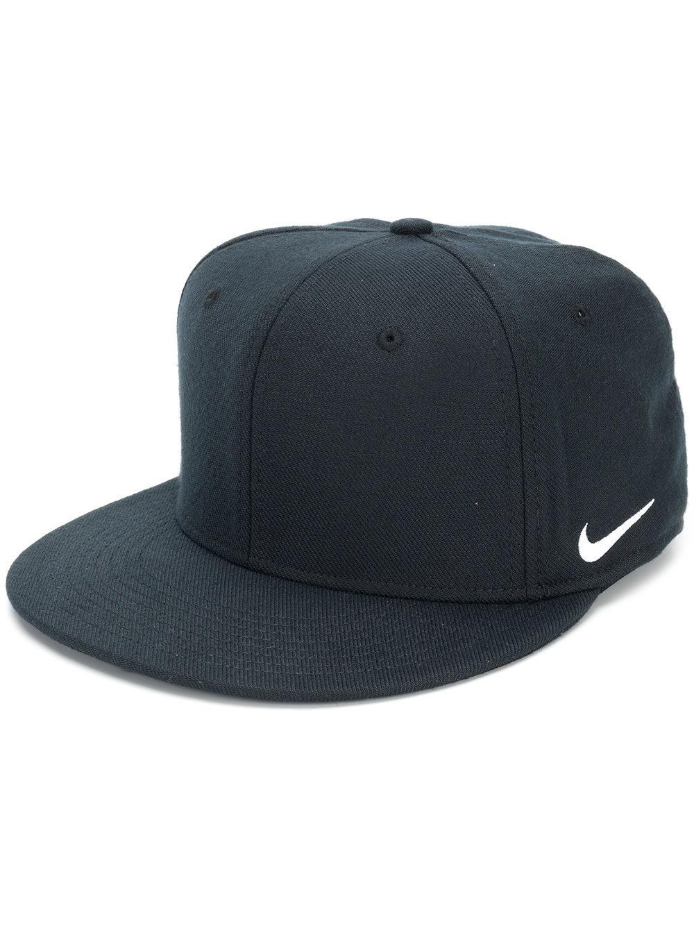 Nike Logo Baseball Cap