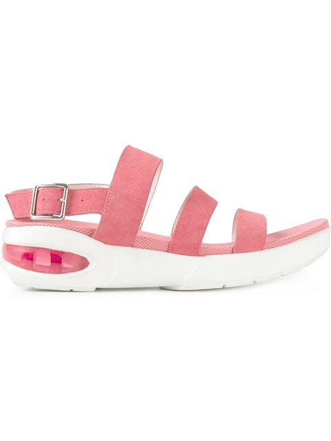 Marc By Marc Jacobs Air Sole Sandals In Pink