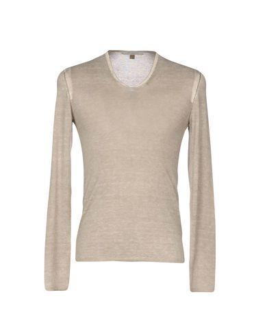 John Varvatos Sweaters In Beige