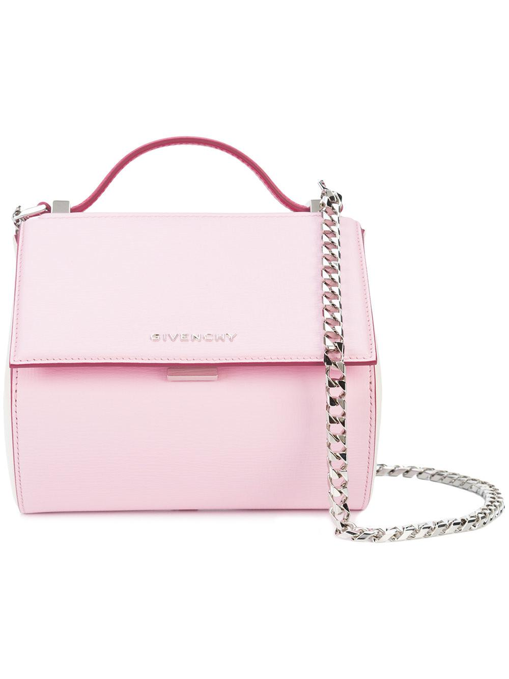 42c3e2ba46 Givenchy Pandora Box Bag