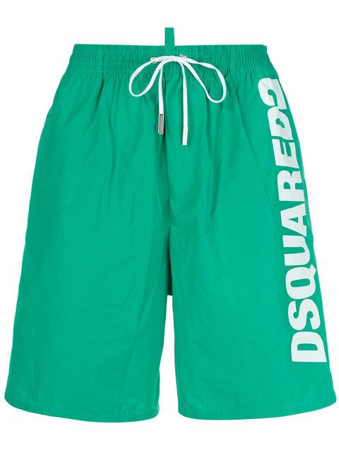 Dsquared2 Green