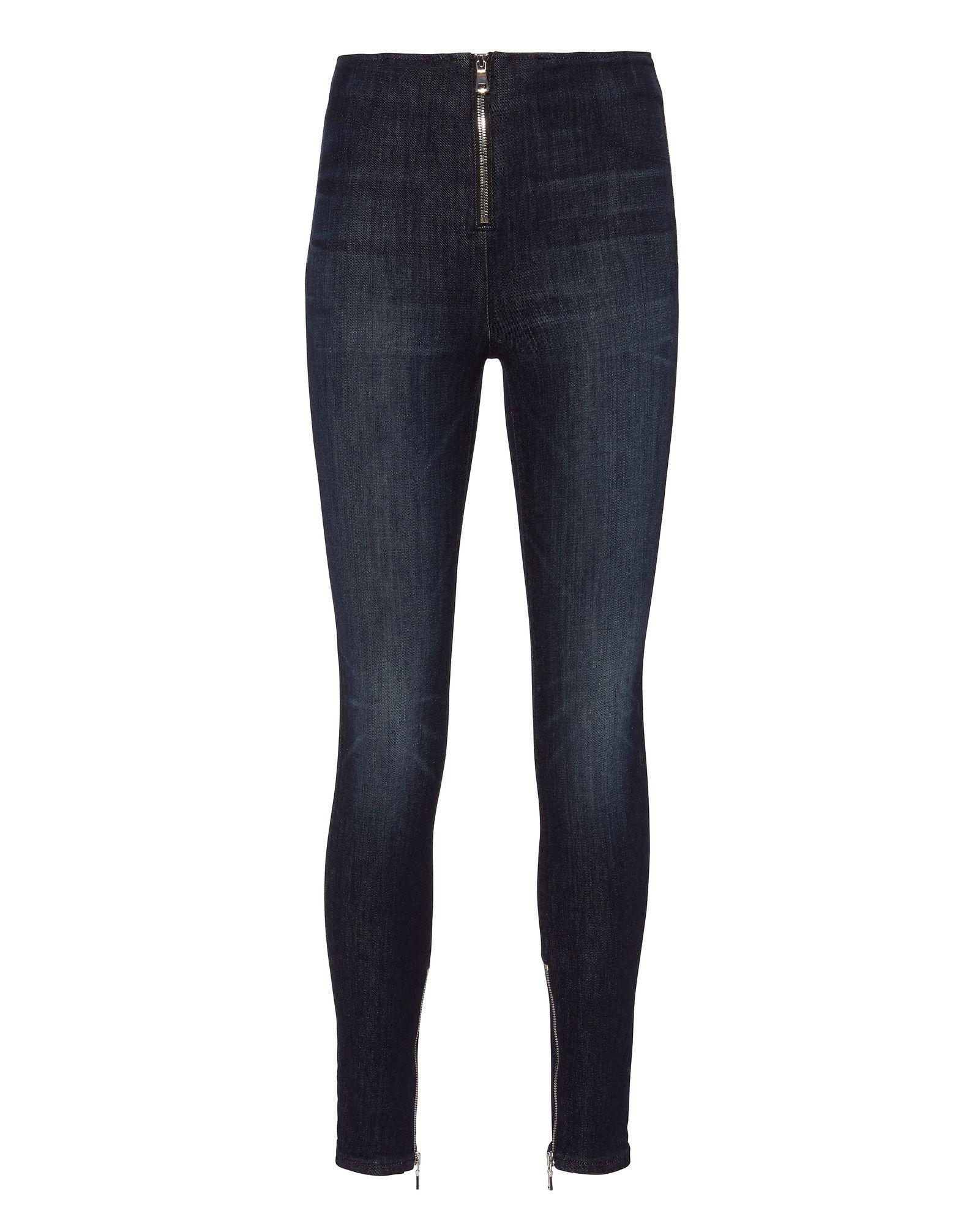 fe9c9460 Rta Madison Zip Front Superior Blue Jeans | ModeSens