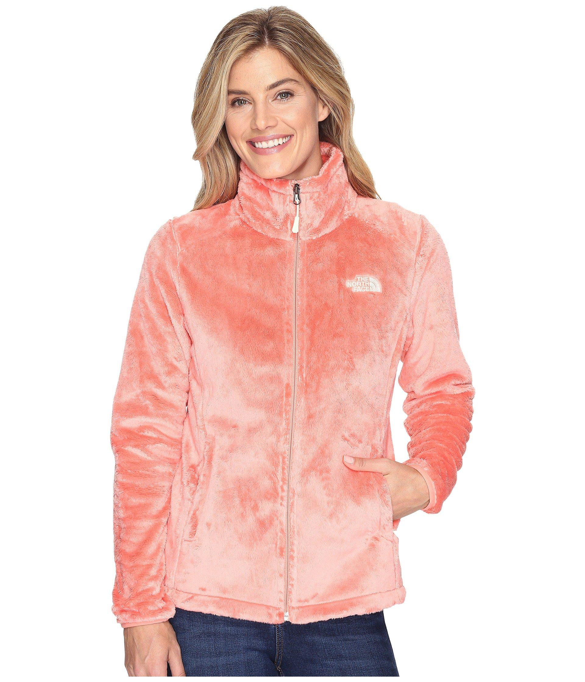 afaad8a38 Osito 2 Jacket in Burnt Coral (Prior Season)