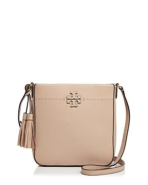 ee404be91c6e54 The structured silhouette and flat base ensure the style won t slouch over  when you set it down. Style Name  Tory Burch Mcgraw Leather ...