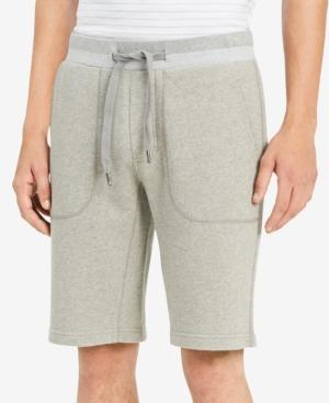 239411df5a Calvin Klein Jeans Men's Pull-On Textured Shorts In Spartan Stone ...