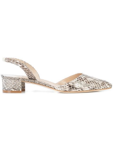 Manolo Blahnik Aspro Sandals