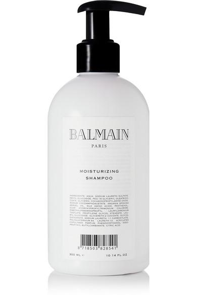 Balmain Paris Hair Couture Moisturizing Shampoo, 300ml In Colorless