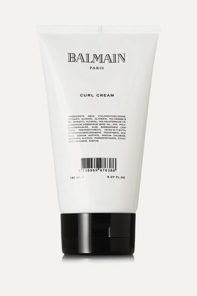 Balmain Paris Hair Couture Curl Cream, 150ml In Colorless