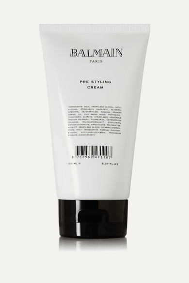 Balmain Paris Hair Couture Pre-styling Cream, 150ml In Colorless