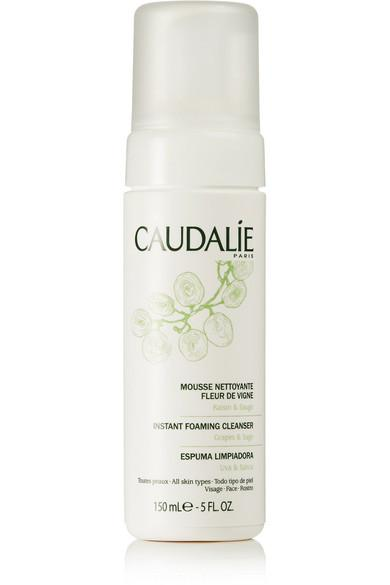 Caudalíe Instant Foaming Cleanser, 150ml In Colorless