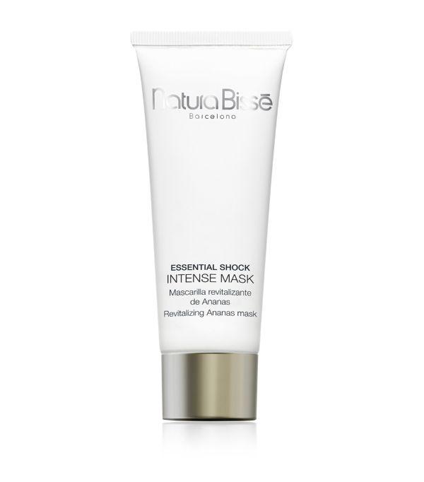 Natura Bissé Essential Shock Intense Mask In White