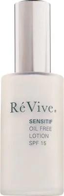 Revive Sensitif Oil Free Lotion Spf 15, 60Ml