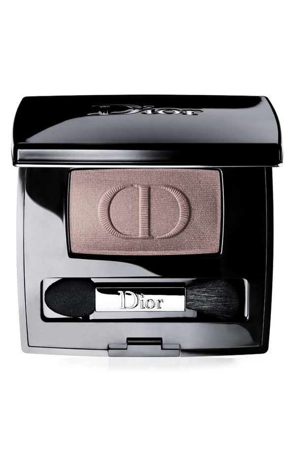 Dior Show Mono Eyeshadow, Lash Maximizer 3D Collection In 756 Front Row