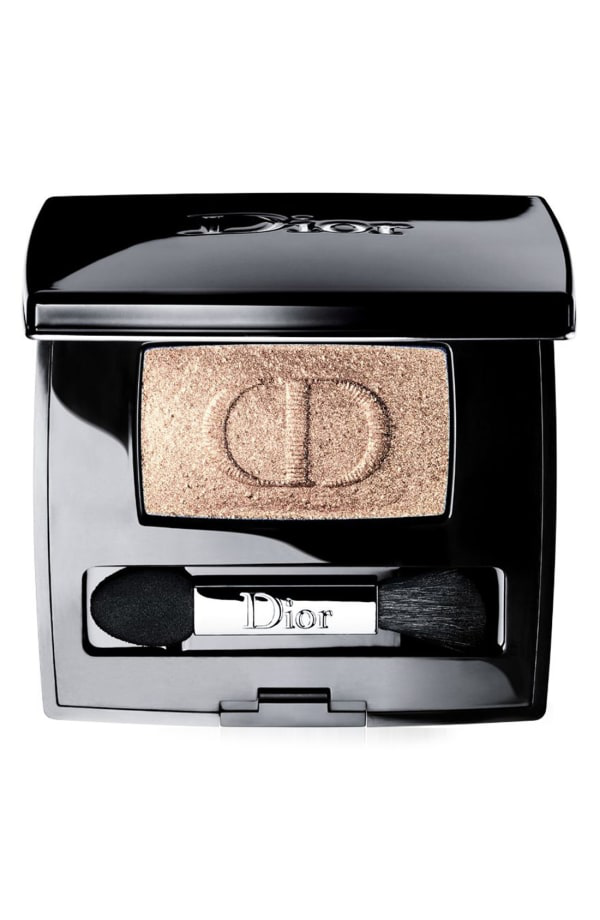Dior Show Mono Eyeshadow, Lash Maximizer 3D Collection In 658 Cosmopolite