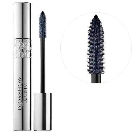 Dior Show Iconic High Definition Lash Curler Mascara - Navy Blue 268