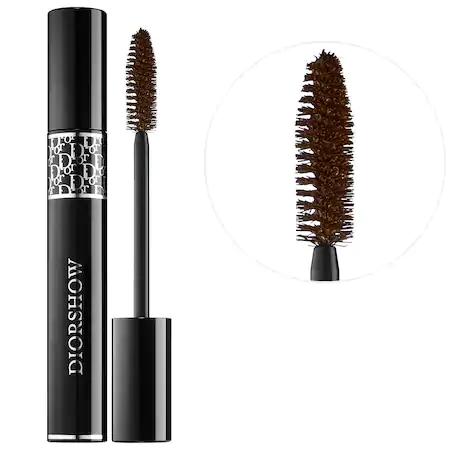 Dior Show Lash-Extension Effect Volume Mascara - 698 Brown