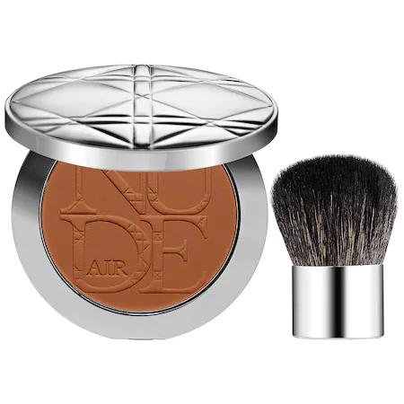 Dior Skin Nude Air' Tan Powder Healthy Glow Sun Powder - 003 Cinnamon