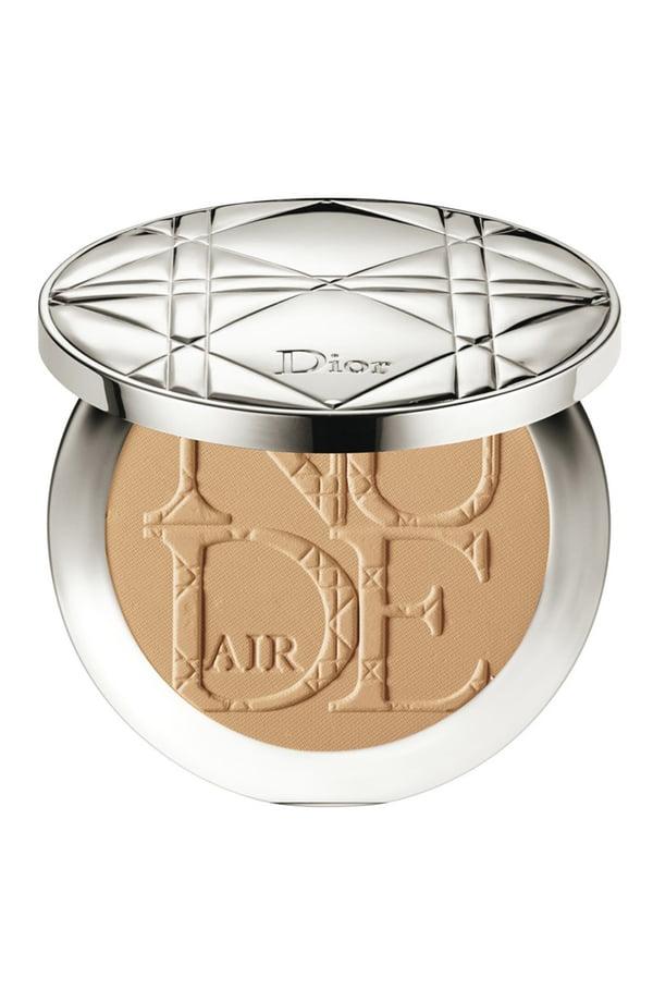 Dior Skin Nude Air Healthy Glow Invisible Powder - 040 Honey Beige