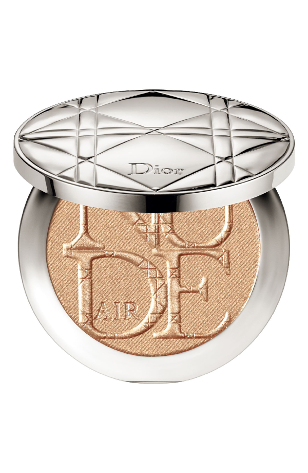 Dior Skin Nude Air Luminizer Powder 004 Bronzed Glow 0.21 Oz/ 5.95 G