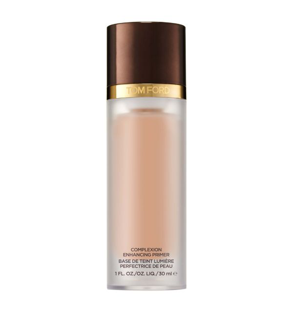 Tom Ford Complexion Enhancing Primer 01 Pink Glow 1 oz/ 30 ml In Pinkglow