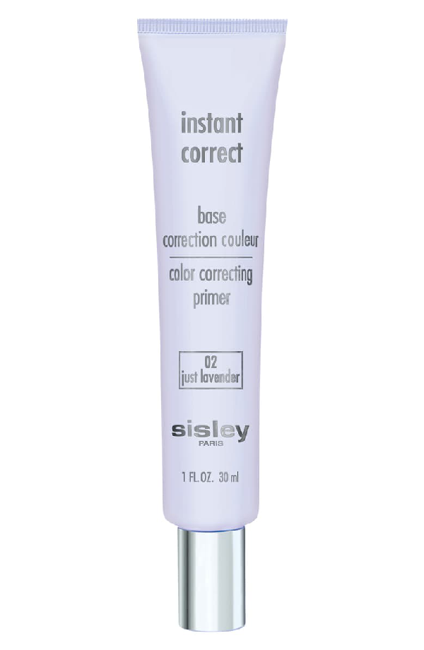 Sisley Paris Sisley-paris Instant Correct Color Correcting Primer In Just Lavendar