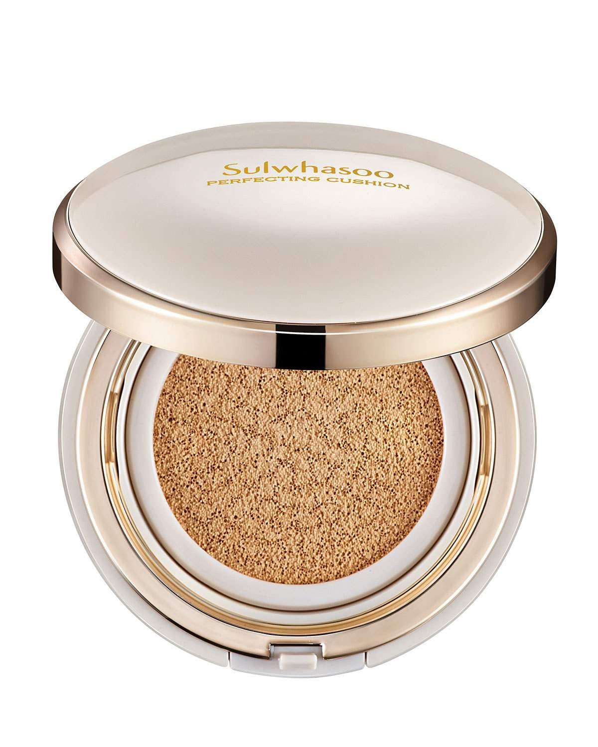 Sulwhasoo Perfecting Cushion Spf 50+ In Shade 21