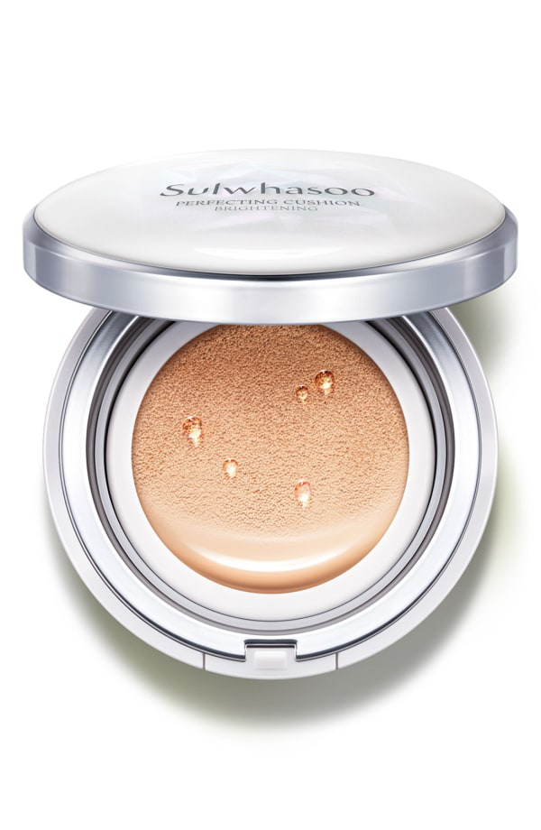 Sulwhasoo Perfecting Cushion Brightening Foundation - 25 Deep Beige