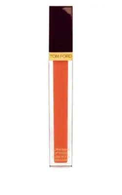 Tom Ford Ultra Shine Lip Gloss 07 Peach Absolut .24 Oz/ 7 Ml