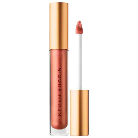 Kevyn Aucoin Molten Liquid Lipstick Fire Amber 0.14 oz/ 4.12 ml