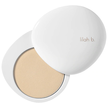 Lilah B Flawless Finish Foundation B. Original 0.28 oz/ 8 G In B.origional