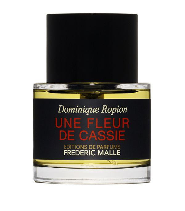 Frederic Malle Une Fleur De Cassie Eau De Parfum (50 Ml) In White