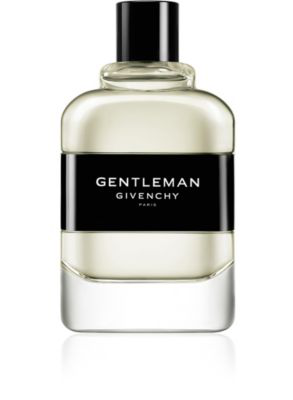 Givenchy Gentleman 3.3 Oz/ 100 Ml Eau De Toilette Spray In Black