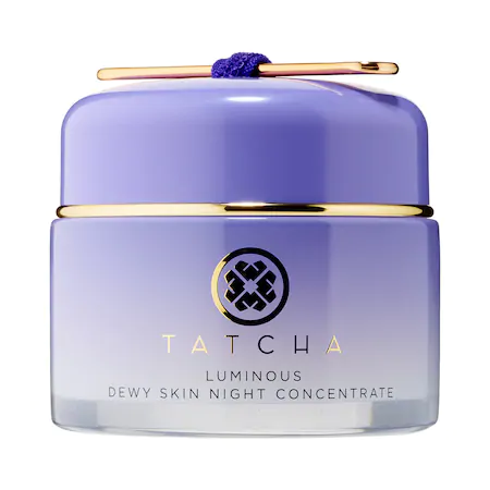Tatcha Luminous Dewy Skin Night Concentrate 1.7 oz/ 50 ml