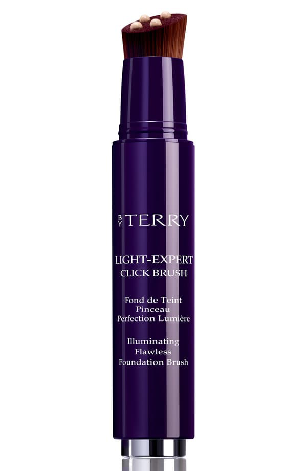 By Terry Light-expert Click Brush Illuminating Flawless Foundation In 11 - Amber Brown