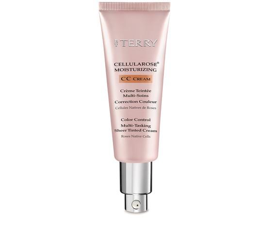 By Terry Cellularose Moisturizing Cc Cream - 4 Cc Tan In 4 - Tan