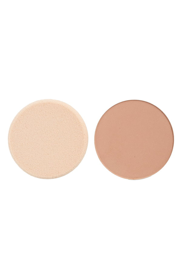 Shiseido Uv Protective Compact Foundation - Medium Beige - Med Beige