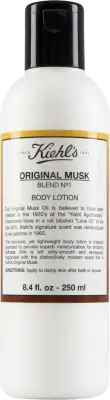 Kiehl's Since 1851 Original Musk Body Lotion, 8.4 Fl. Oz. In No Color