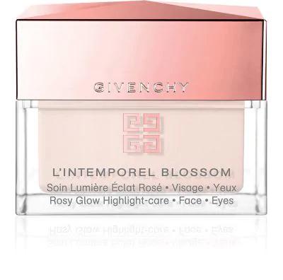 Givenchy L'Intemporel Blossom Rosy Glow Highlight-Care Cream 15Ml