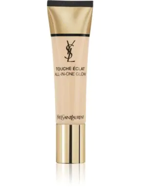 Saint Laurent Touche Eclat All-In-One Glow Tinted Moisturizer Spf 23 - B10 Porcelain
